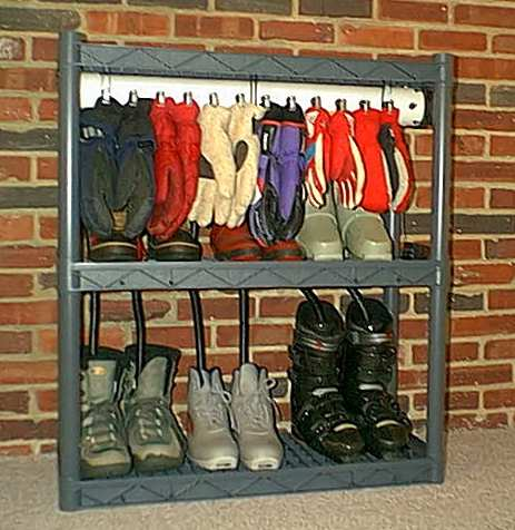 Double Open Shelf Boot And Glove Dryer Models Cheap Boot Dryer